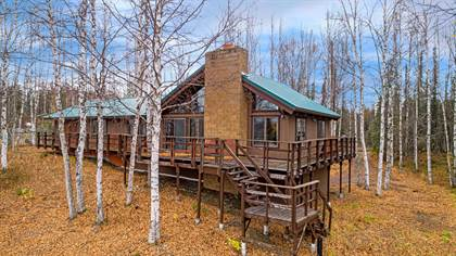 Residential Property for sale in 10632 Larkin Circle, Willow, AK, 99688