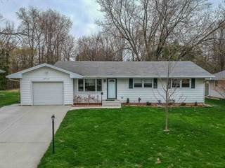 Single Family for sale in 1104 Sheridan Road, Normal, IL, 61761
