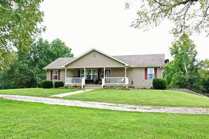 Residential Property for sale in 12820 East 1100 Road, Stockton, MO, 65785