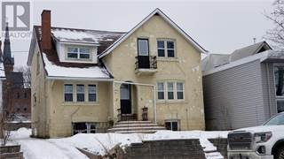 Multi-family Home for sale in 29 MATCHEDASH STREET N, Orillia, Ontario