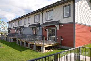 Apartment for rent in Siltstone Place - 1 Bedroom w/ Den, Fort McMurray, Alberta