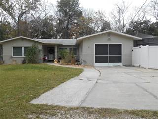 Single Family for sale in 86 Canterbury Road, Inglis, FL, 34449