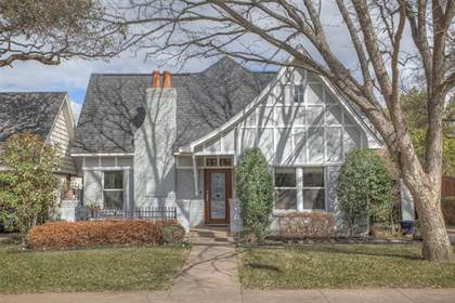 Residential Property for sale in 2217 Stanley Avenue, Fort Worth, TX, 76110