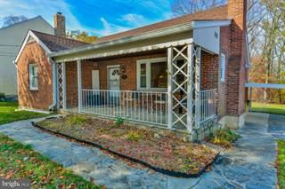 Single Family for sale in 3430 CHAPMAN ROAD, Randallstown, MD, 21133