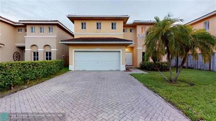 Residential Property for sale in 13040 SW 142nd Ter, Miami, FL, 33186