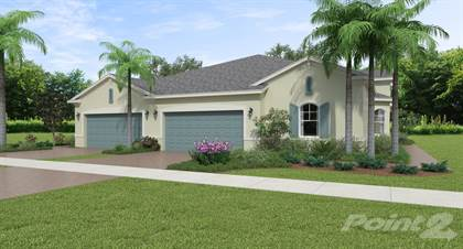 Multifamily for sale in 11464 SW Lake Park Drive, Port St. Lucie, FL, 34987