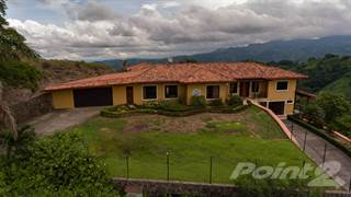 Residential Property for sale in Casa Magnifica Vistas Al Mar, Orotina, Alajuela