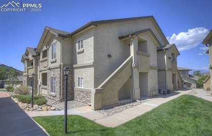 Residential for sale in 7125 Ash Creek Heights 204, Colorado Springs, CO, 80922