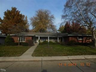 Photo of 622 Fairford Road, Detroit, MI
