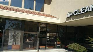 Comm/Ind for sale in 22286 Foothill Blvd, Hayward, CA, 94541