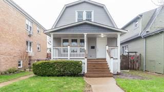 Single Family for sale in 5430 North Monitor Avenue, Chicago, IL, 60630