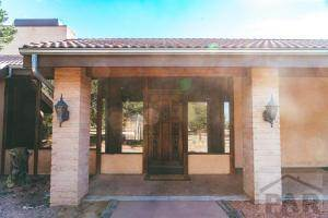 Single Family for sale in 627 Lookout Point, Walsenburg, CO, 81089