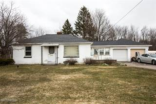 Single Family for sale in 2270 Wilson Avenue NW, Walker, MI, 49534