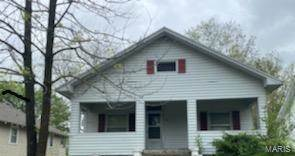Residential Property for sale in 718 2nd Street, Scott City, MO, 63780