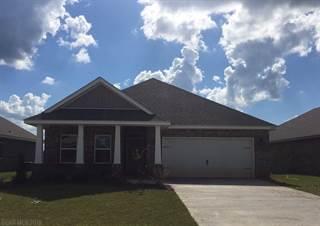 Single Family for sale in 31712 Kestrel Loop Lot 262, Spanish Fort, AL, 36527