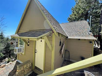 Residential Property for sale in 1108 Scenic Way, Twin Peaks, CA, 92391
