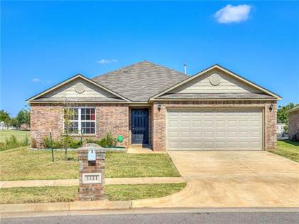 Residential Property for sale in 3321 SE 95th Street, Oklahoma City, OK, 73135