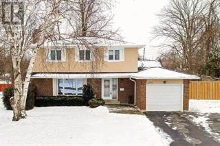 Single Family for sale in 2293 BELFAST CRES, Mississauga, Ontario, L5K1N7
