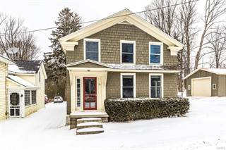 Single Family for sale in 35 Nelson Street, Cazenovia, NY, 13035