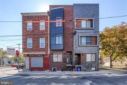 Residential Property for sale in 402 W BERKS STREET 1, Philadelphia, PA, 19122