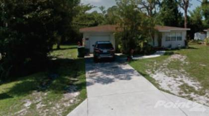 Land for sale in 870 109th Avenue North, Naples Park, FL, 34108