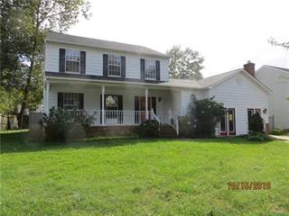 Single Family for sale in 4107 Paces Ferry Road, Chester, VA, 23831