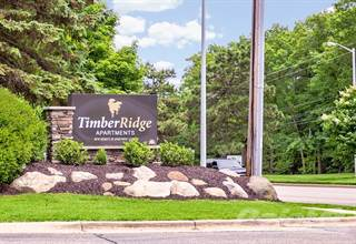 Apartment for rent in Timber Ridge Apartments - 2 Bed/1 Bath Garden, Wyoming, MI, 49519
