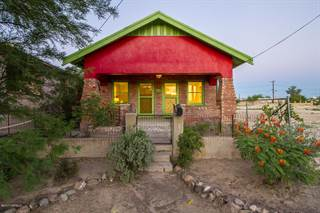 Single Family for sale in 1021 S 8th, Tucson, AZ, 85701