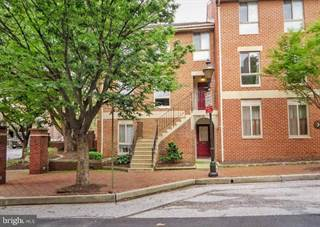 Apartment for rent in 1 W LEE STREET R45, Baltimore City, MD, 21230