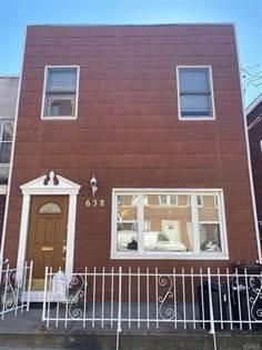 Multifamily for sale in 638 Van Nest Avenue, Bronx, NY, 10460