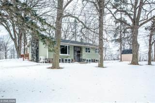 Single Family for sale in 484 385th Avenue NE, Stanchfield, MN, 55080