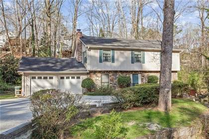 Residential Property for sale in 6420 Tanacrest Court, Sandy Springs, GA, 30328