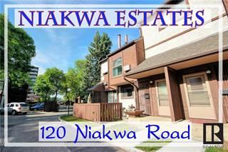 Condo for sale in 120 Niakwa RD, Winnipeg, Manitoba