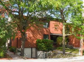 Condo for sale in 35 Robinson Avenue, Ottawa, Ontario
