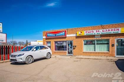 Commercial for sale in 2403 Park STREET, Regina, Saskatchewan, S4N 2H1