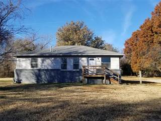 Single Family for sale in 1308 N Union Avenue, Tulsa, OK, 74127