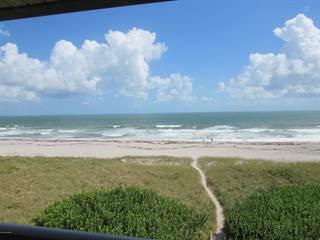 Condo for sale in 4100 Ocean Beach Boulevard 508, Cocoa Beach, FL, 32931