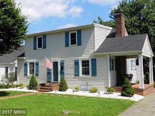 Single Family for sale in 723 ROLAND AVE, Bel Air, MD, 21014