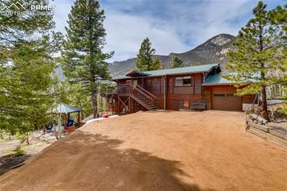 Residential Property for sale in 6215 Aspen Ridge Road, Pikes Peak CCD, CO, 80829