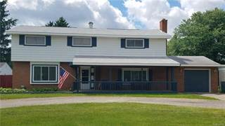 Single Family for sale in 38717 5 MILE Road, Livonia, MI, 48154