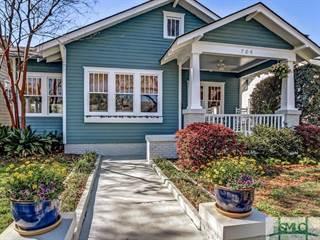 Single Family for sale in 709 E 49th Street, Savannah, GA, 31405