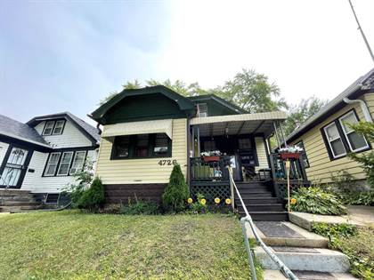 Residential Property for sale in 4726 N 31st St, Milwaukee, WI, 53209
