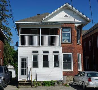 Multifamily for sale in 44 Russell Street Smiths Falls, Smiths Falls, Ontario