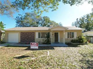 Single Family for rent in 9 N MARS AVENUE, Clearwater, FL, 33765