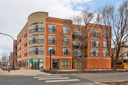 Residential for sale in 2520 South OAKLEY Avenue 403, Chicago, IL, 60608