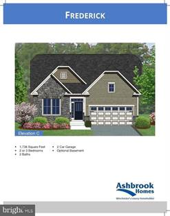 Residential Property for sale in AMBERFIELD 13, Winchester, VA, 22602