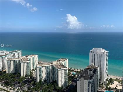 Residential Property for sale in 4010 S Ocean Dr R3407, Hollywood, FL, 33019