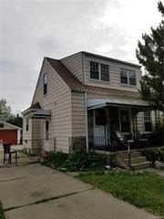Single Family for sale in 19976 ELKHART Street, Harper Woods, MI, 48225