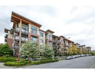 Condo for sale in 3133 RIVERWALK AVENUE, Vancouver, British Columbia, V5S0A7