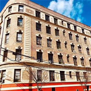 Residential Property for sale in 883 East 165 Street 1G, Bronx, NY, 10459